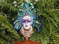 Коллекционная настенная Венецианская маска Veronese WU75073VA