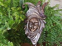 Коллекционная настенная Венецианская маска Veronese WU73660V4