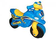 Детский мотоцикл Байк спорт (0139/10)