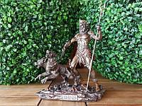 Коллекционная статуэтка Veronese Аид WU76931A4