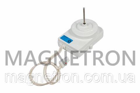 Двигатель вентилятора для испарителя холодильников Beko FDQR207Y3L 4364270285