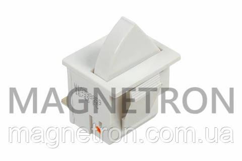 Выключатель света рычажный для холодильников Whirlpool 481010398859