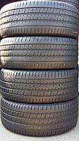 Шины б/у 255/40/21 Pirelli P Zero tm R01