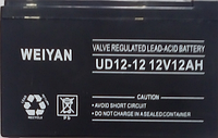 Аккумулятор battery 12V 12A!Опт
