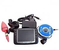 Підводна відеокамера для риболовлі Рейнджер, для завзятих рибалок, фото 1