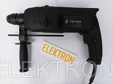 Перфоратор Титан ПП3-600