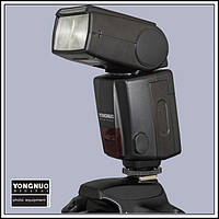 Вспышка Yongnuo YN-468II E-TTL для Canon, фото 1