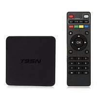 Mini PC SMART TV BOX T95N Mini M8Spro ОЗУ 2GB HDD 8GB WiFI
