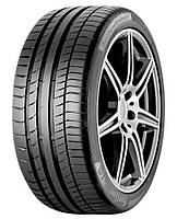 Шина 245/45R19, ContiSportContact 5, Continental