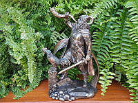 Коллекционная статуэтка Veronese Хеймдалль -скандинавский бог WU75375A4