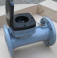 Счетчик холодной воды СТВ-100 Ду 100 фланец турбинный промышленный