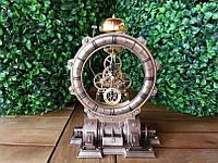 Настольные часы Veronese в стиле Стимпанк WU77027A4
