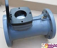 Счетчик холодной воды СТВ-150 Ду 150 фланец турбинный промышленный