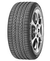 Шина 235/65R17 XL, Latitude Tour HP, Michelin