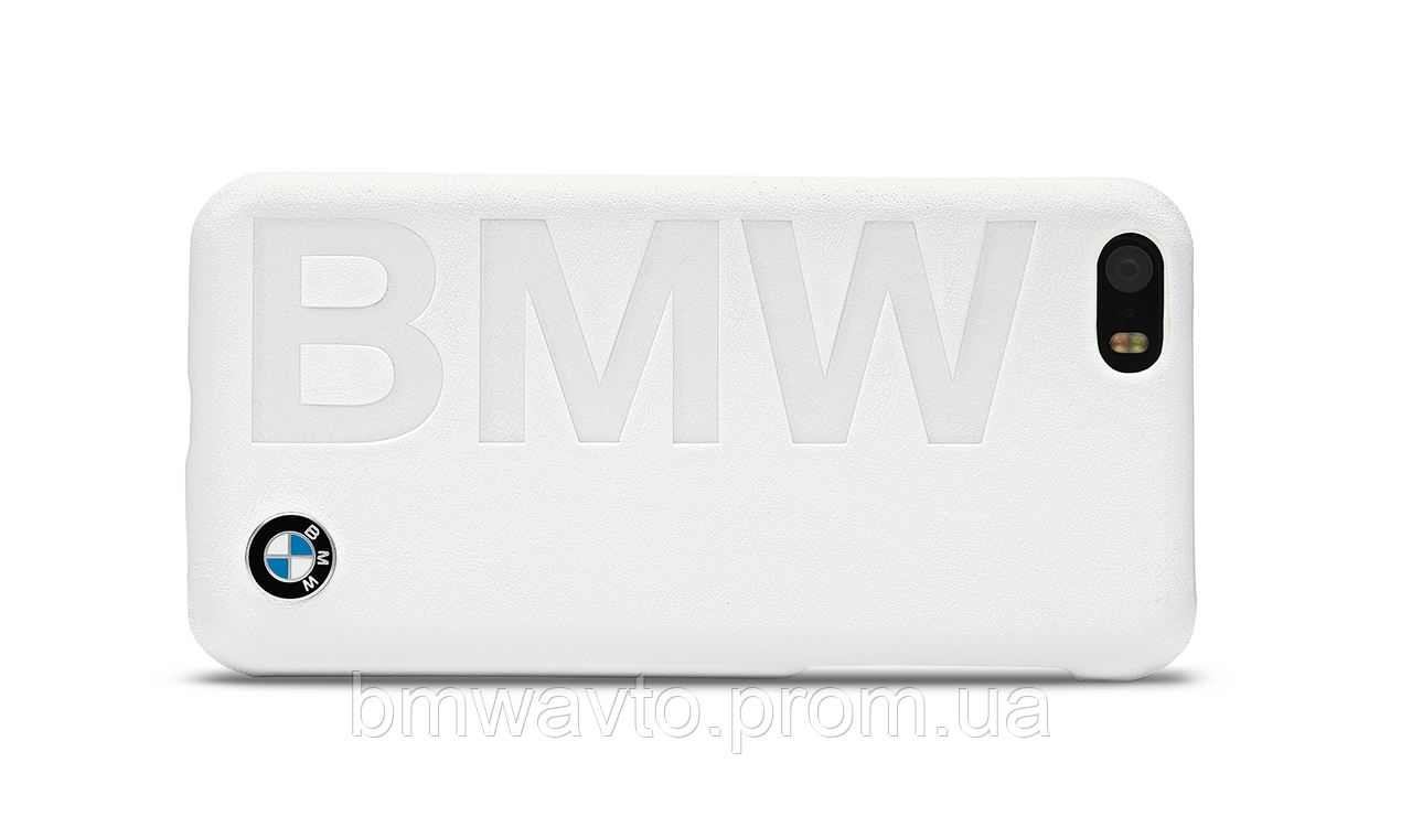Кришка BMW для Apple iPhone 6/6S