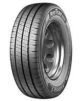 Шина 215/75R16C, PR8, PorTran KC53, Kumho Tyre