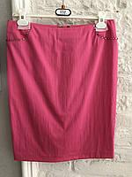 розовая юбка vdp