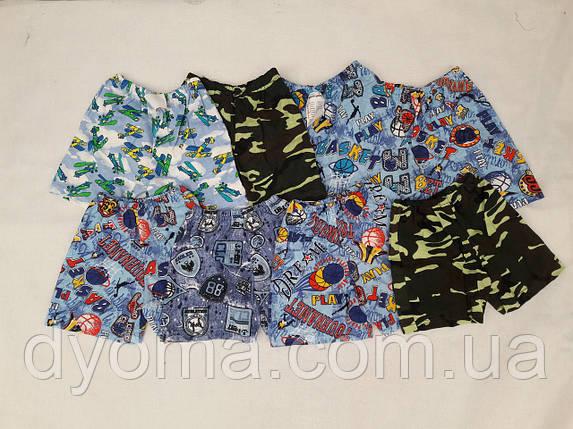 Детские шорты для мальчиков, фото 2