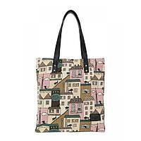 Сумка женская текстильная EXODUS Cats&City S2201EX88.3