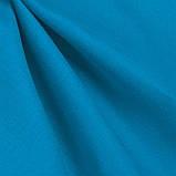 Ткань лён однотонный стрейчевый, фото 4