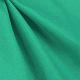 Ткань лён однотонный стрейчевый, фото 7