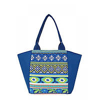 Сумка женская EXODUS Azteca Blue S1901EX03.1