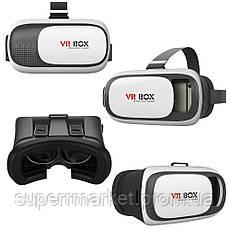 Очки виртуальной реальности VR BOX G2.0, фото 2