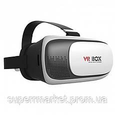 Очки виртуальной реальности VR BOX G2.0, фото 3