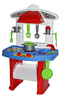 Игровой мини-набор Полесье Кухня Яна (53664)