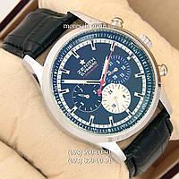 Часы Zenith El Primero Silver Black