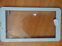 Тачскрин с рамкой для планшета Elenberg tab725 б\у
