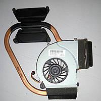 Системa охлаждения HP Pavilion dv6-2155dx (607590-001)