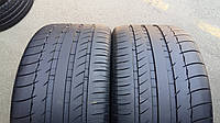 Шины б/у 255/35/18 Michelin Pilot Sport Ps 2 ZP (RSC)