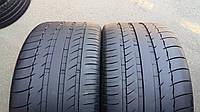 Шины б/у 255/35/18 Michelin Pilot Sport Ps 2 ZP (RSC)