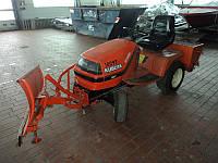 Трактор Kubota GT 950, 2003 г.в, 1489 м/ч (№ 1726)