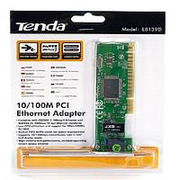 Lan Card Tenda L8139D 100Mbit