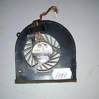 Кулер Lenovo G565, G560E (AB06505HX12DB00) дефект