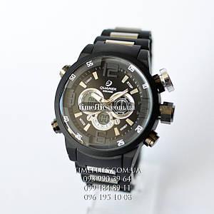 Quamer №3 Водонепроницаемые часы