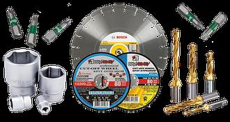 Расходные материалы для ручного электроинструмента