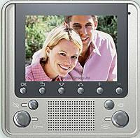 Лицевая панель дополнительного внутреннего видеоблока Legrand Celiane Белый (68206)