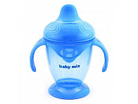 Детский поильник (непроливайка) Baby Mix (RA-C1-1711)