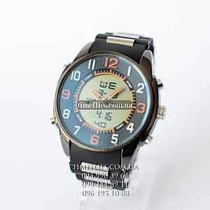 Quamer №7 Водонепроницаемые часы