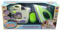 """Детский игровой набор игрушки для девочек """"Бытовая техника"""" 6951B"""