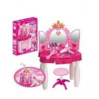 """Детский игровой набор игрушки для девочек """"Салон красоты"""" на батарейках R/661-20"""