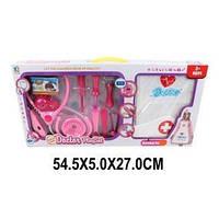 """Детский игровой набор для девочек """"Доктор"""" 4777-114"""