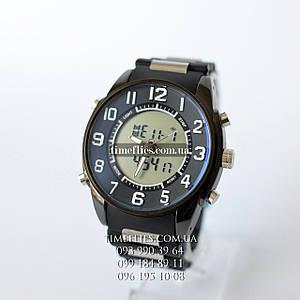 Quamer №8 Водонепроницаемые часы