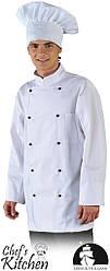 Блуза поварская LH-CHEFER W