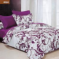 Семейное постельное белье GOLD 318