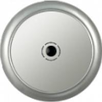 Лицевая панель розетки аудио/видео J3,5 Legrand Celiane Титан (68517)