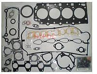 Комплект прокладок двигателя Kia Hyundai 2.5TD D4CB